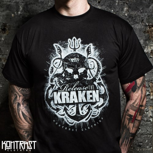 Picture of Release the Kraken [Shirt]