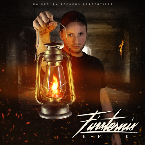 "Picture of K-Fik ""Finsternis"" [Digital]"