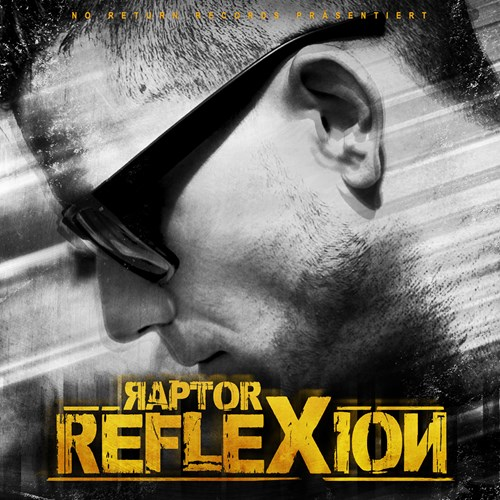 "Picture of Raptor ""Reflexion"" [Digital]"